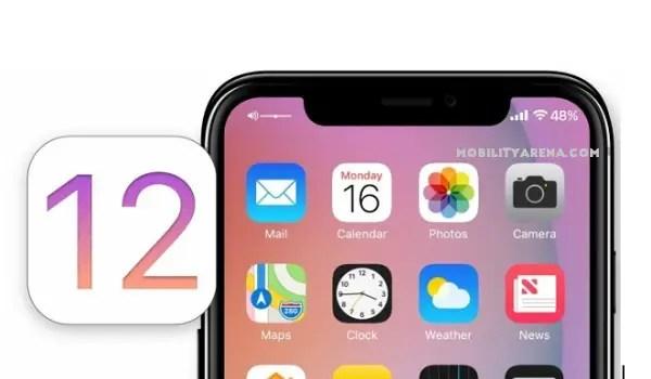Download iOS 12 beta 3