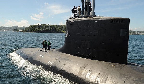 us navy submarine photonics mast