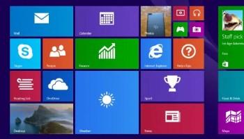 Windows 10 PC apps