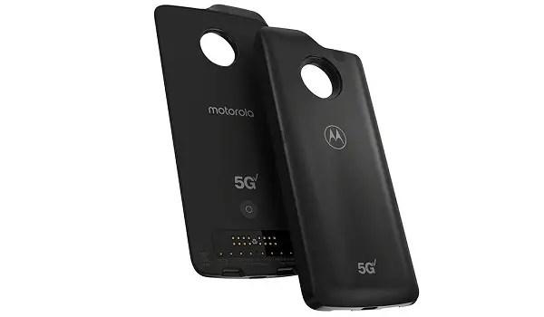 5G Moto Mod