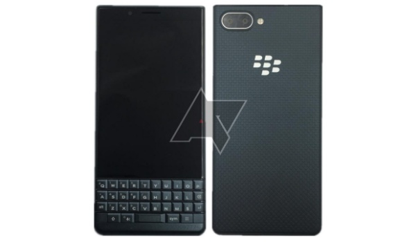 BlackBerry KEY2 LE specs
