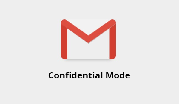 self deleting emails with Gmail Confidential Mode