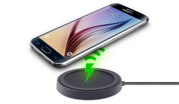 How wireless charging works - Charging by induction