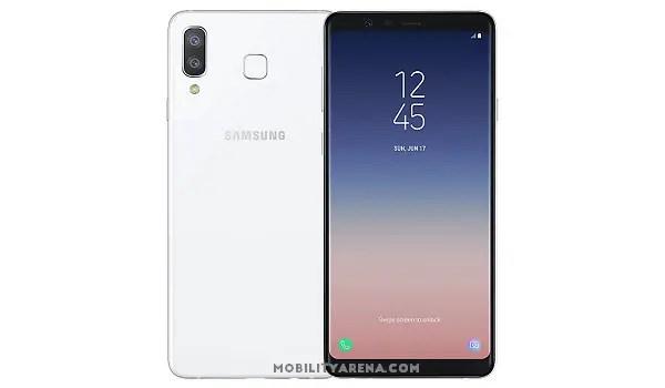 Samsung Galaxy A8 Star Specs