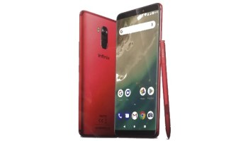infinix note 5 stylus or infinix note 5 pro