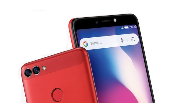 itel S13 specifications