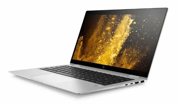 HP Spectre x360 15 inch 2018