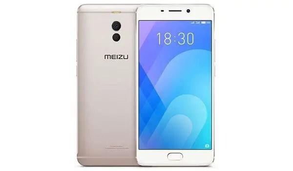 MeizuM6 NOTE - 4G mobile phones under N70000