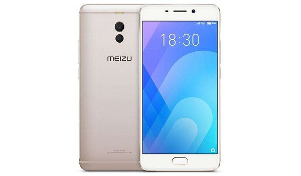 Meizu M6 NOTE - 4G mobile phones under N70000