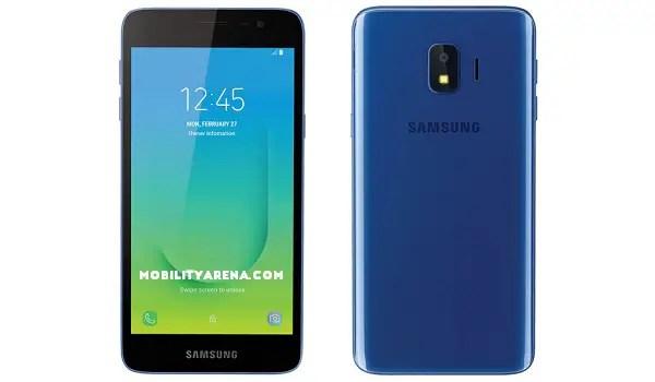 Samsung J2 Core Android One aka Samsung Galaxy J2 Core