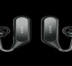 Sony wireless headphones, Ear Duo