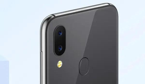 UMIDIGI A3 Pro dual camera