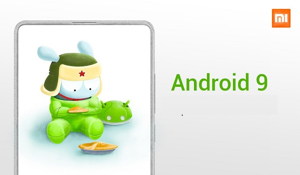 Xiaomi Android 9