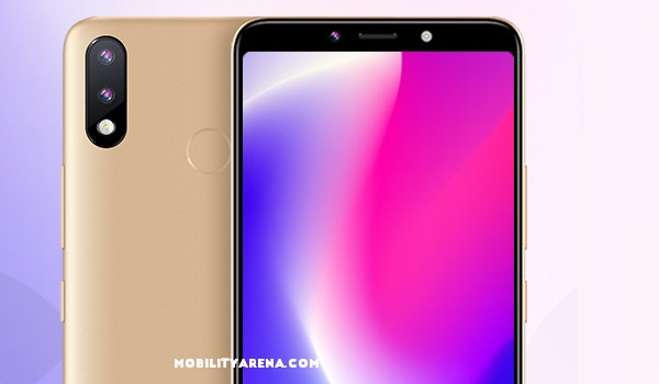 itel S33 - Full Phone Specifications 3