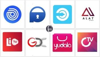top nigerian apps