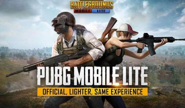 pubg mobile lite battle royale game