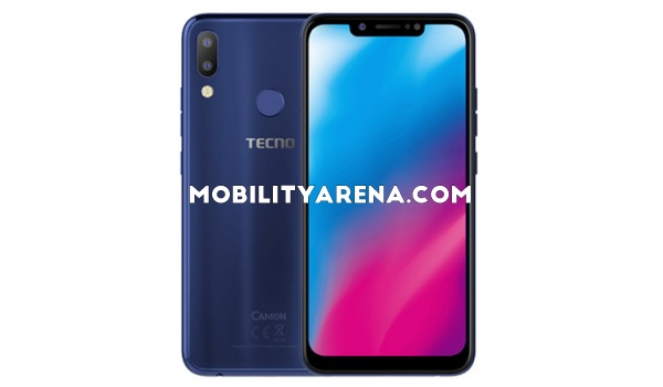 TECNO Camon 11 Pro stands head above the shoulders of others in our list of the best smartphones under 50000 naira or 150 dollars