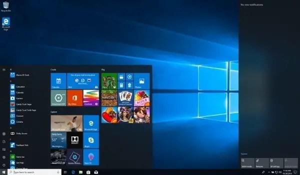 Windows 10 October update 2018