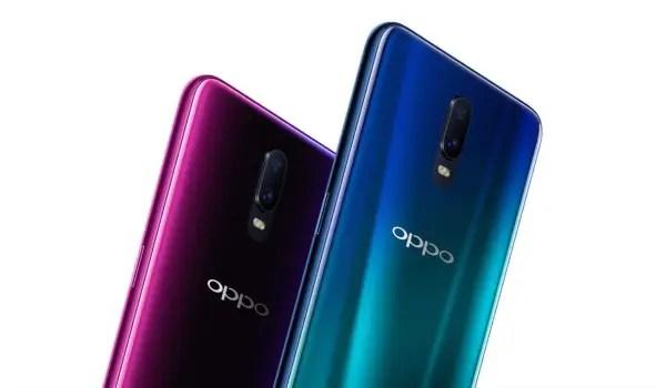 Oppo R17 Pro / Oppo RX17 Pro