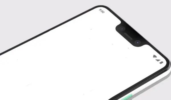 google bonito aka Google Pixel Mini - mid-range google smartphone