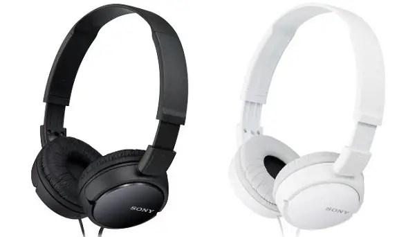 Xmas shopping ideas: ZX110 headphones