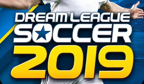 Download Dream League Soccer 2019 For Android And IOS