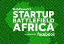 Facebook hosts TechCrunch Startup Battlefield Africa 2018 in Lagos