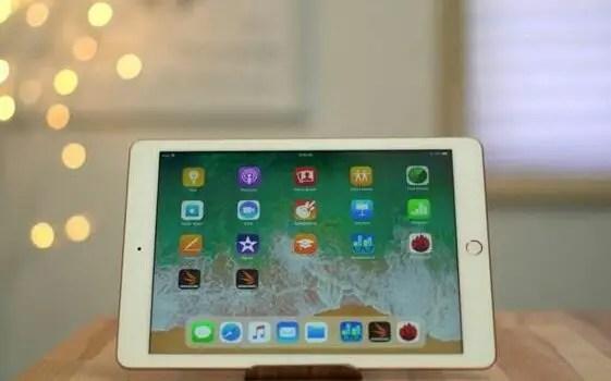 iPad Mini 5 release date