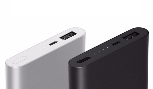 Mi 10000 quick charge power bank