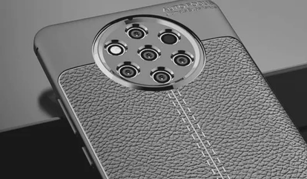 Nokia 9 PureView 5G