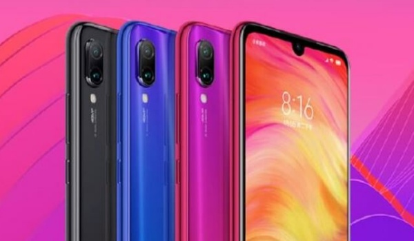 Redmi Note 7 specs, features, and price