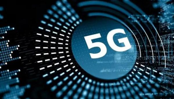 5G at ces 2019 las vegas