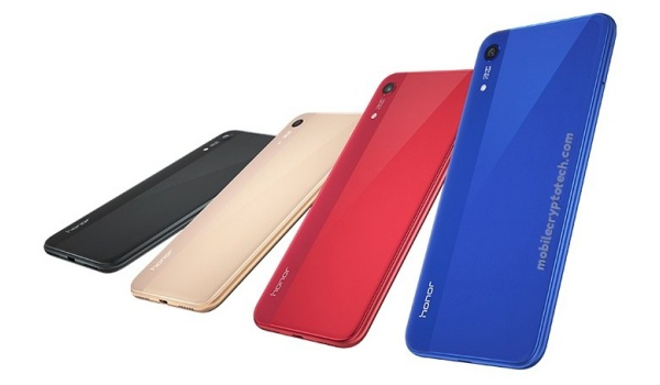 honor play 8a specifications