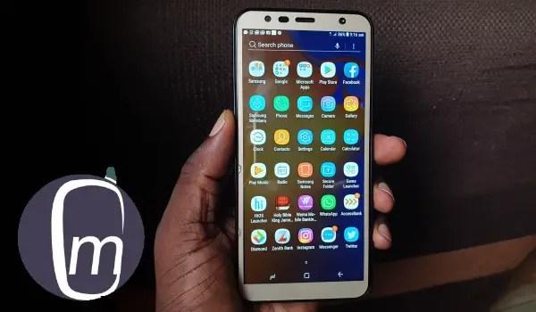 Samsung J4 Plus review 7