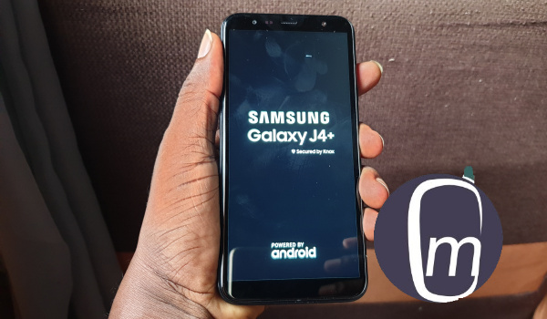 samsung j4 plus review