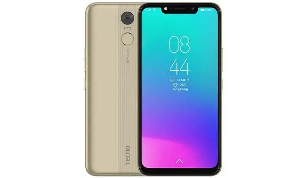 TECNO Pouvoir 3 unlocked smartphone - specs, features, review, price