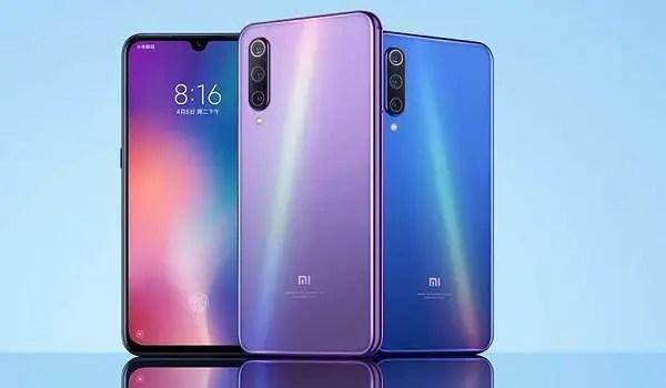 Xiaomi Mi 9 SE specs and price in Nigeria