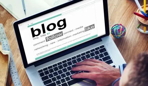 make money online from blogging
