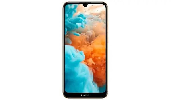 Huawei Y6 Pro 2019 specs