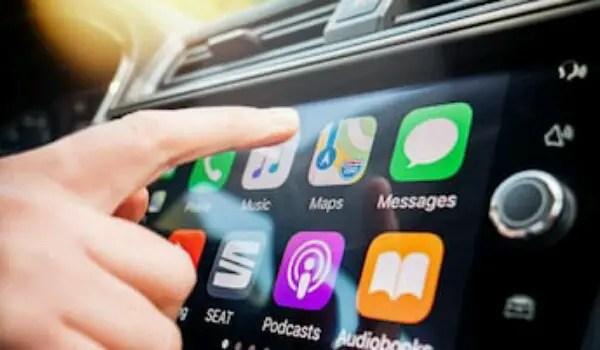 IOS 13 and CarPlay