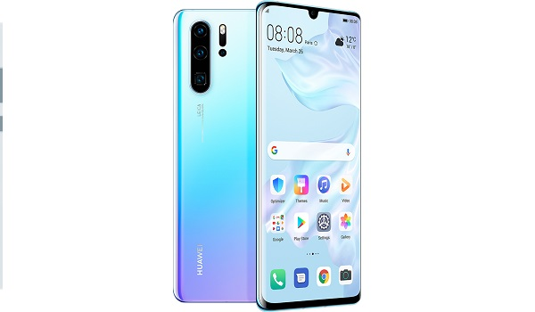 Huawei P30 Pro specs and price
