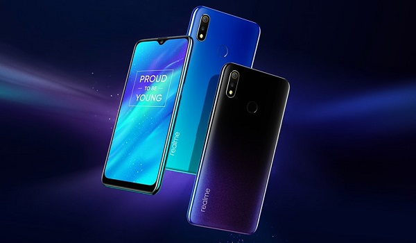 Realme 3 features