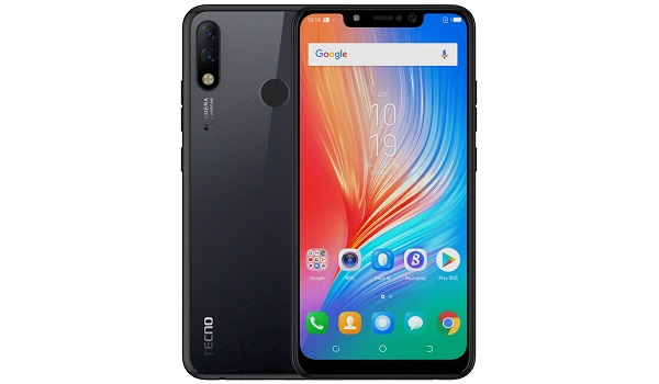 TECNO Spark 3 and Spark 3 Pro (Android 9 Pie smartphones) 5