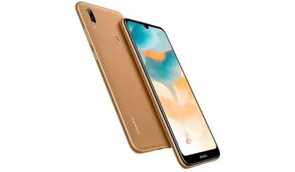 Huawei Y6 Prime 2019 4