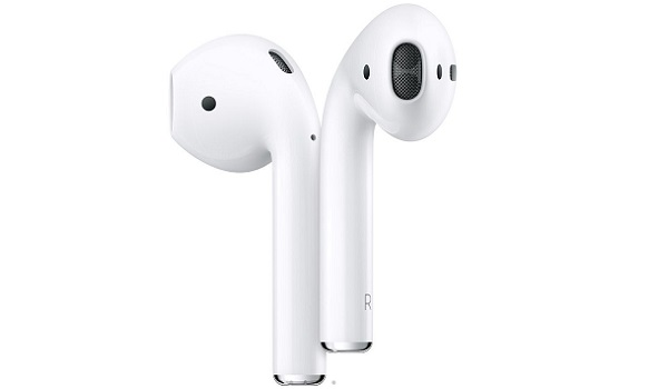 new apple airpods 2