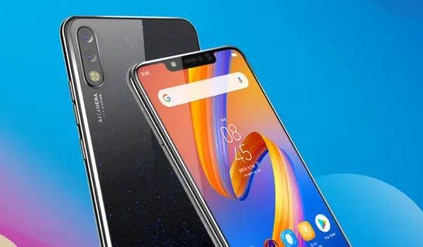 Spark 3 Pro phone