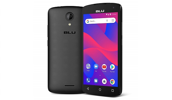 BLU Studio X8 HD unlocked