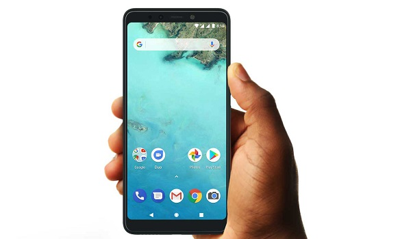 Will Infinix Note 6 be an Android One phone?