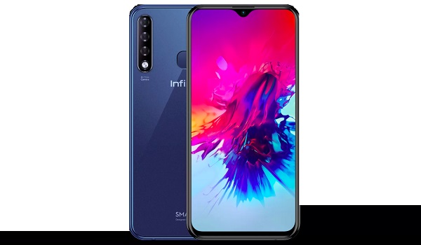 Infinix Smart 3 Plus specs, features, and price
