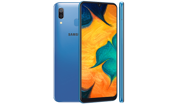 Samsung Galaxy A30 2019 specs and price